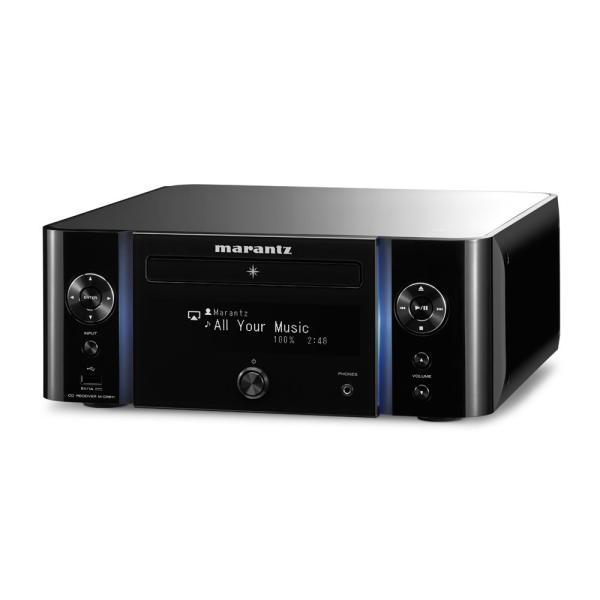 marantz - M-CR611/ブラック(ネットワークCDレシーバー)【在庫有り即納】|audio-ippinkan|02