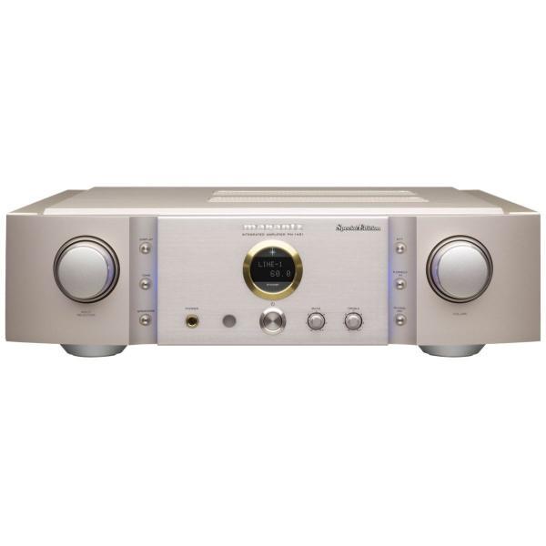 marantz - PM-14S1SE(100台限定)(プリメインアンプ)【完売】|audio-ippinkan
