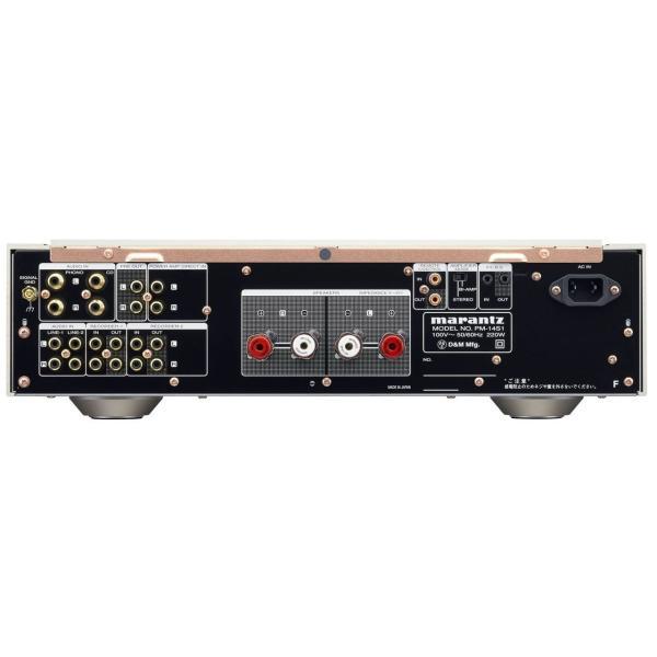 marantz - PM-14S1SE(100台限定)(プリメインアンプ)【完売】|audio-ippinkan|02