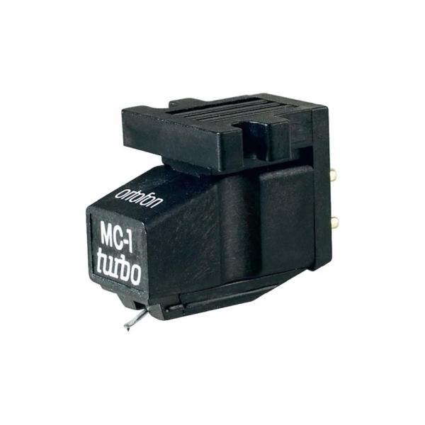 ortofon - MC-1 Turbo 【メーカー直送(代引不可)】【メーカー直送商品・3〜7日でお届け可能です※メーカー休業日除く】
