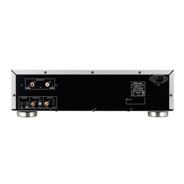 Pioneer - PD-70 【完売】|audio-ippinkan|02
