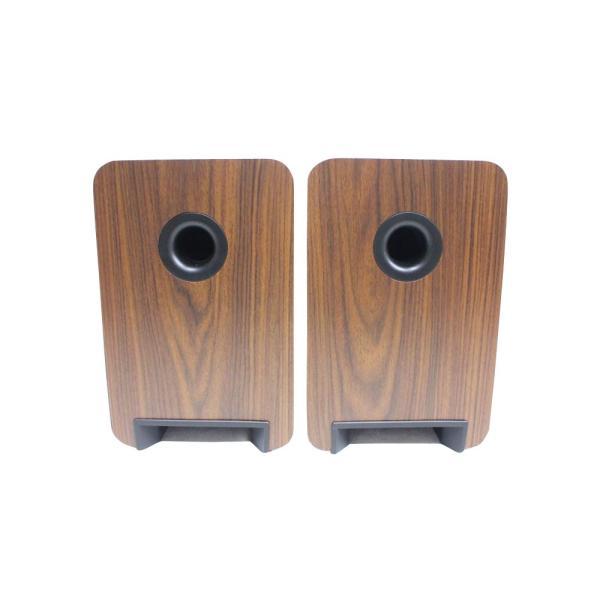 Q-Acoustics - 2010i/ウォルナット(ペア)(ブックシェルフ型 スピーカー)《逸品館限定価格》【在庫有り即納】|audio-ippinkan|06