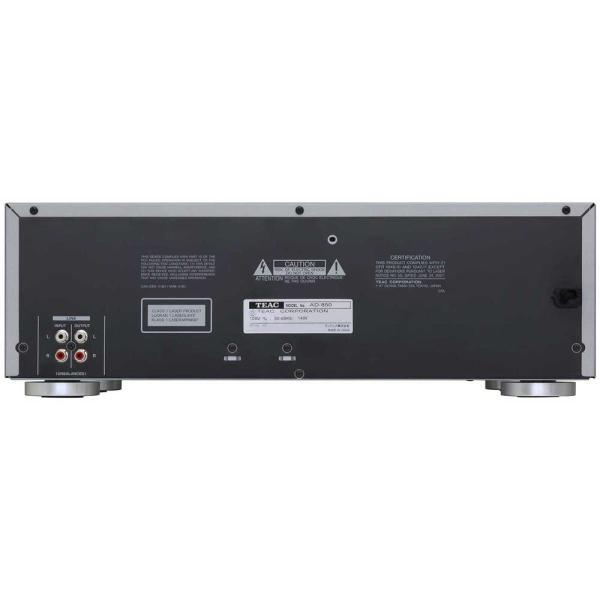 TEAC - AD-850(カセットデッキ+CDプレーヤー)『2/1〜3/31までキャッシュバックキャンペーン実施中』【在庫有り即納】|audio-ippinkan|02
