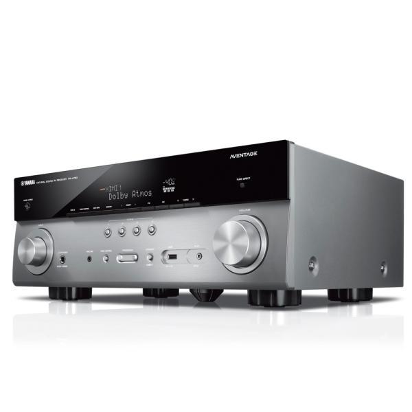 YAMAHA - RX-A780-H/チタン(7.1ch・AVレシーバー)【在庫有り即納】|audio-ippinkan|03