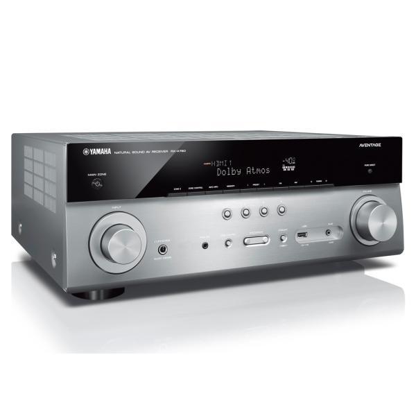 YAMAHA - RX-A780-H/チタン(7.1ch・AVレシーバー)【在庫有り即納】|audio-ippinkan|04