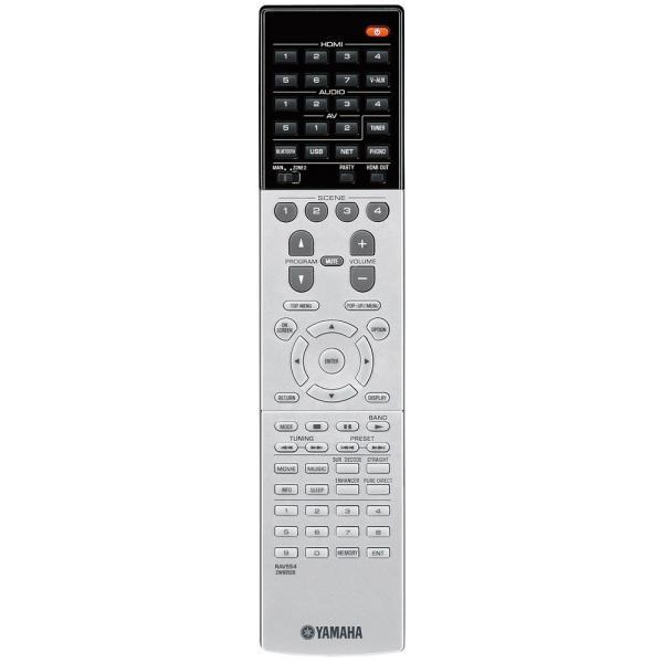 YAMAHA - RX-A870-H/チタン(7.1ch・AVレシーバー)【完売】|audio-ippinkan|04