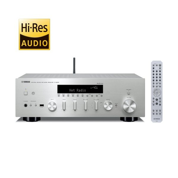 YAMAHA - R-N602(ネットワークレシーバー)【在庫有り即納】|audio-ippinkan
