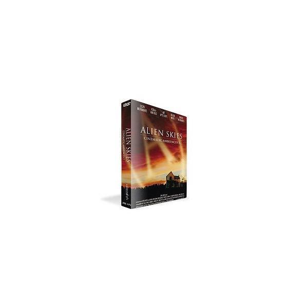 ZERO-G ゼロG ALIEN SKIES CINEMATIC AMBIENCES 2 エイリアン スカイ|直輸入品|サンプリング音源|ZEROG