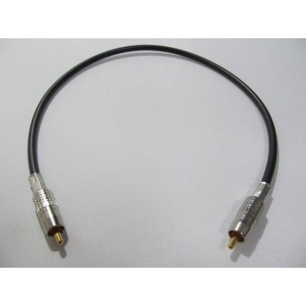 BELDEN ベルデン 1505A デジタル同軸ケーブル (圧着式:RCA/BNC) 1本 4.0m