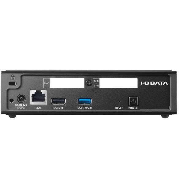 【〜4/15(月)23:59まで最大P16倍】IO DATA RAHF-S2HG 2.0TB SSDタイプ ネットワークオーディオサーバー NAS アイ・オー・データ RAHFS2HG