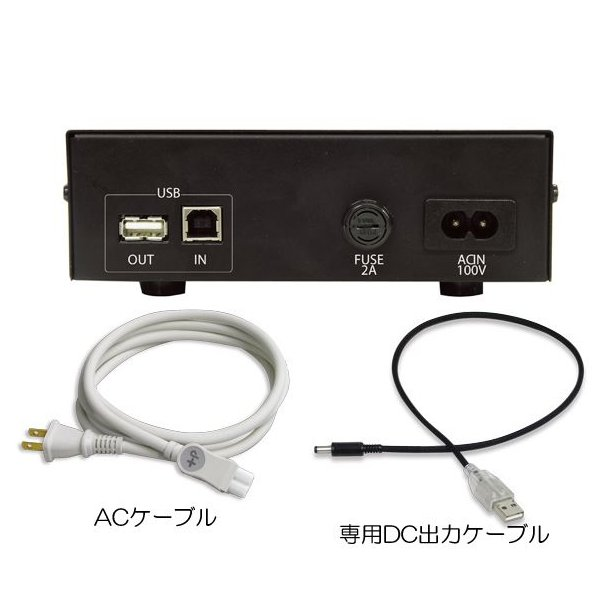【〜4/15(月)23:59まで最大P16倍】Ratoc RAL-PS0514 DC5V電源ユニット ラトックシステム RALPS0514