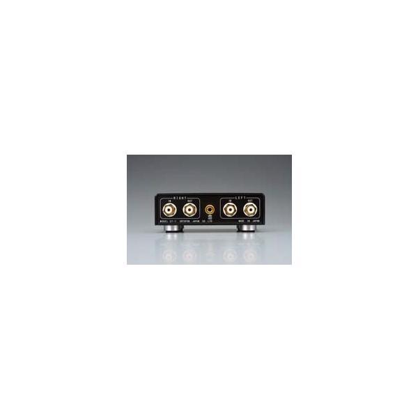 【〜4/15(月)23:59まで最大P16倍】ortofon ST-7 昇圧トランス オルトフォン ST7