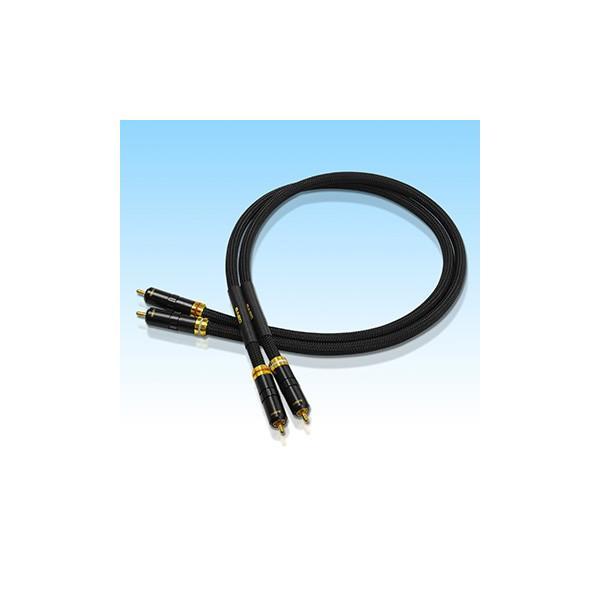 SAEC (サエク) RCAケーブル SL-6000 1.2m (1ペア)