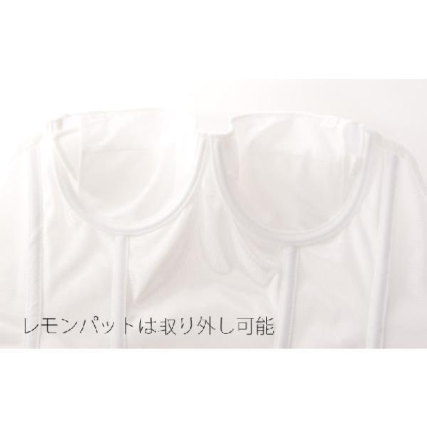 ビスチェ 日本製ブライダルインナー 結婚式 ウェディングドレス 花嫁|auro|05