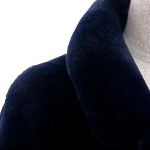 ミンクファーショートジャケット 毛皮 A直送|auro|06
