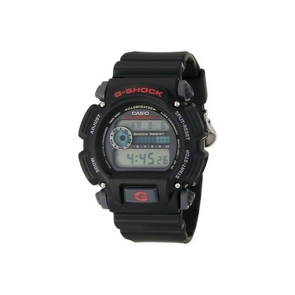 腕時計 カシオ メンズ CASIO G-SHOCK SPORTS SCUBA WATCH DW9052-1V|aurora-and-oasis