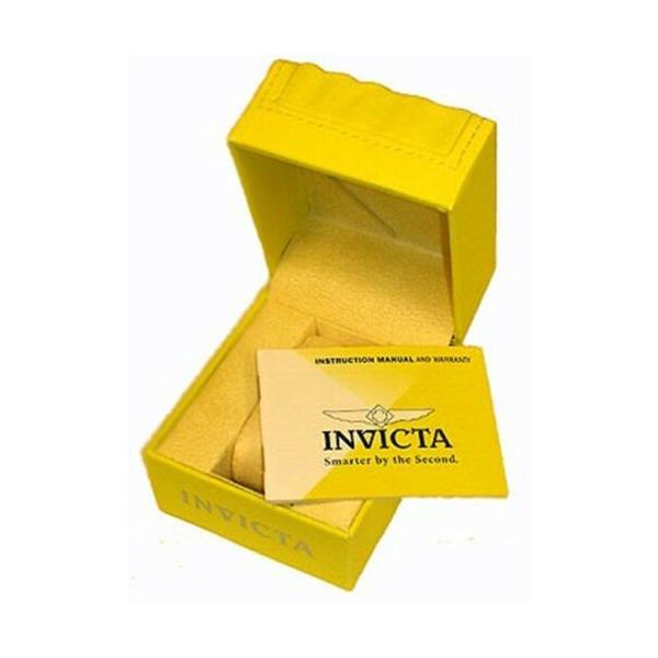 腕時計 インヴィクタ インビクタ レディース Invicta Women's Bolt Quartz Chrono 100m Two Tone Stainless Steel Watch 28962|aurora-and-oasis|03