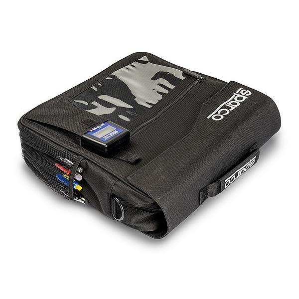 SPARCO スパルコ コ ドライバー バッグ CO-DRIVER BAG 2019 autista-s 03
