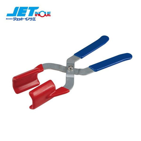 JETINOUE ジェットイノウエ ナットカバープライヤー ロング 33〜41mmのナットカバーに対応 キズ防止