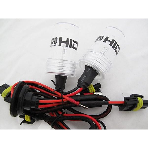 HIDフルキット / H7 / 6000K  / 55W 薄型バラスト / リレーハーネス付き autoagency 06