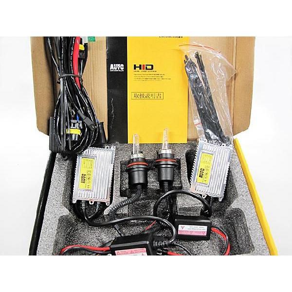 HIDフルキット / HB5 HI/LO切替式 / 6000K / 55W 薄型バラスト / リレー付き / 保証付き|autoagency|02