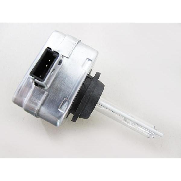 HID純正交換用 / バルブ / D1C (D1S/D1R兼用) / 6000K / 2個セット / 12V / 1年保証|autoagency|03