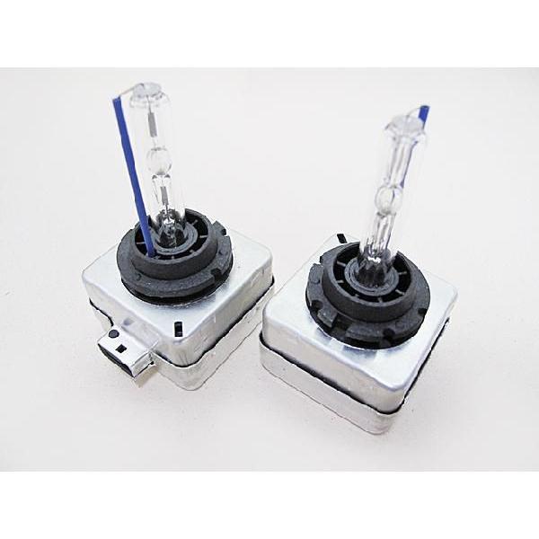 HID純正交換用バルブ / D1C (D1S/D1R兼用) / 8000K / 2個セット / 12V / 1年保証 autoagency 03