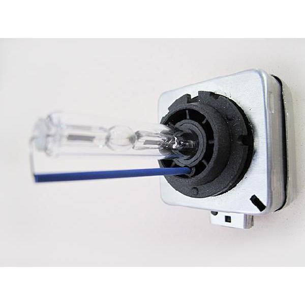 HID純正交換用バルブ / D1C (D1S/D1R兼用) / 8000K / 2個セット / 12V / 1年保証 autoagency 06