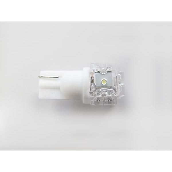 (24V用) / T10 / FLUX 5灯 / (白) / LED  / 2個セット|autoagency|04