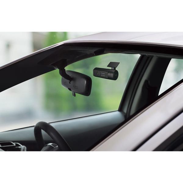 ドライブレコーダー 駐車監視 ユピテル SN-SV70c|autobacs|04