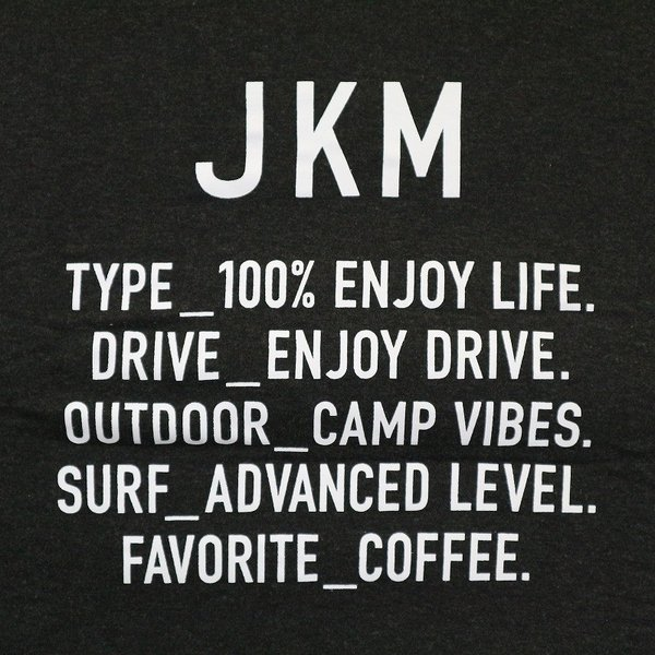 JKM アーミー 前席用シートカバー ダークグレー|autobacs|02