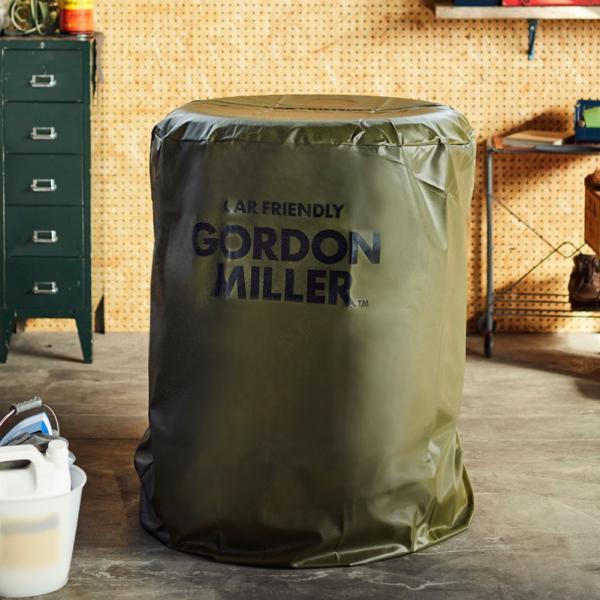 GORDON MILLER タイヤカバー M 2,806円