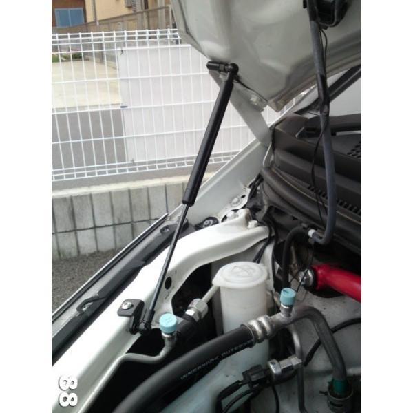 日産・GT-R スカイライン R35 ボンネットフード ダンパー|autobahn88|03