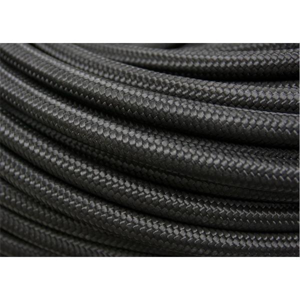 燃料ホース AN4 耐熱・耐油・ 耐圧 フレックス ナイロンメッ シュ ガソリンホース 1M|autobahn88|02
