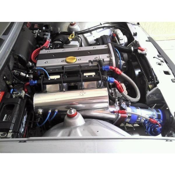 燃料ホース AN4 耐熱・耐油・ 耐圧 フレックス ナイロンメッ シュ ガソリンホース 1M|autobahn88|05