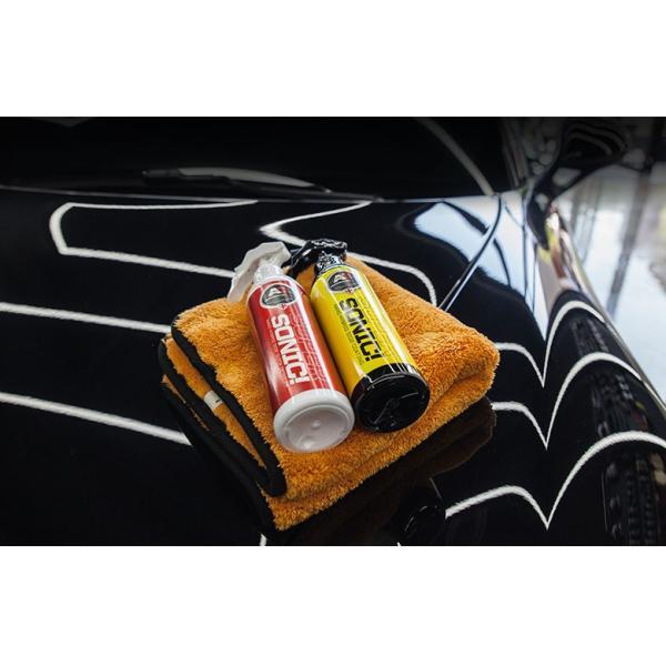 英国製 Autobrite Direct スーパーソニック 超撥水 ガラスコーティング剤 洗車|autobritedirect|18
