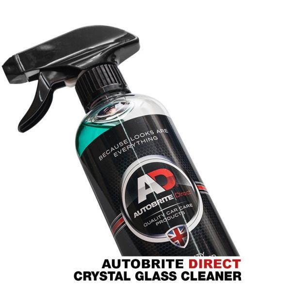 英国製 Autobrite Direct クリスタル ガラス簡易洗浄剤 洗車|autobritedirect|11