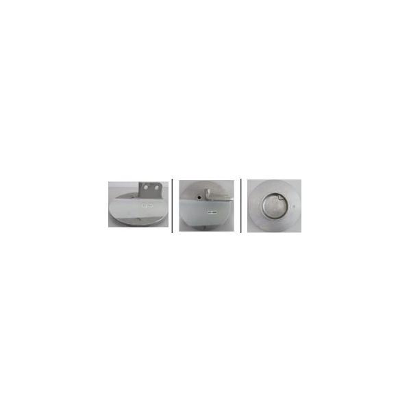NEOTEC製 エアスプリング 上蓋 009-03020 /大型車、トラック、トレーラー等 ベローズ
