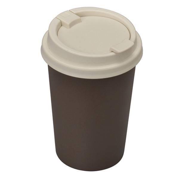 灰皿 カフェカップ型 自然消化タイプ 灰捨て簡単 大容量 グリーン セイワ W823|autorule|02