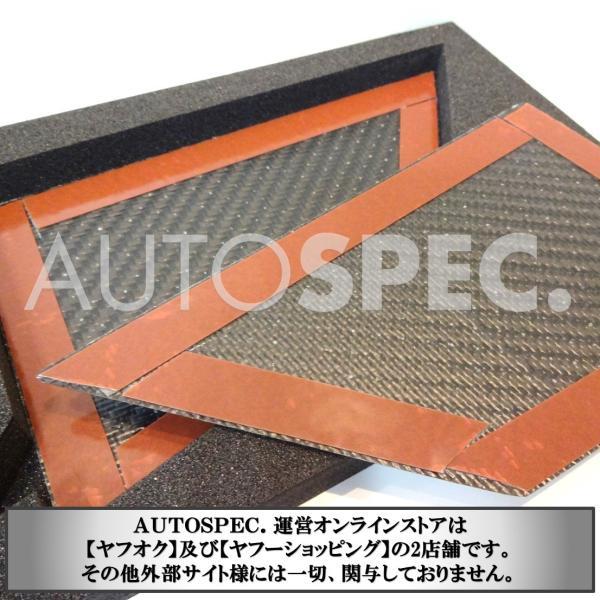 ABARTH アバルト カーボン ピラー パネル 500 500c 595 595c 695 595 シリーズ4 THREEHUNDRED 即日発送 Aピラー New autospecy-store 05
