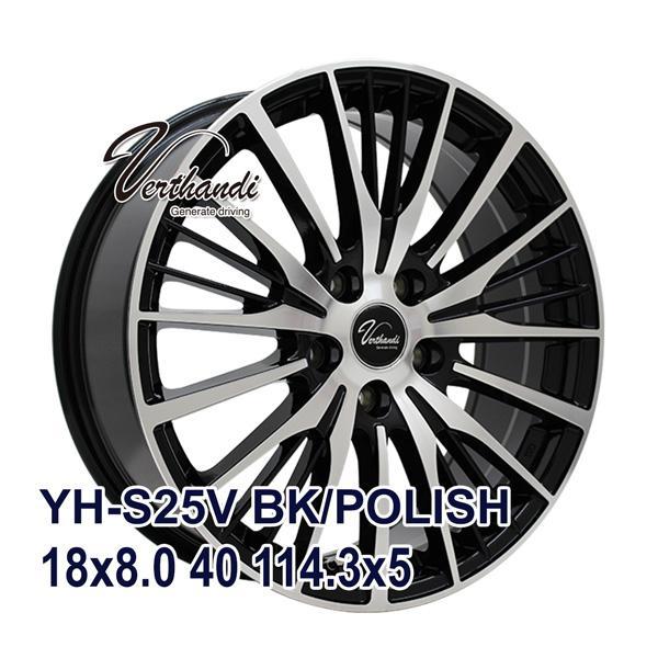 タイヤサマータイヤホイールセット235/50R18SIERRAS6