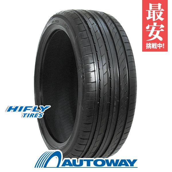 【AUTOWAY PayPayモール店限定】タイヤ 225/55R17 101W XL サマータイヤ HIFLY HF805