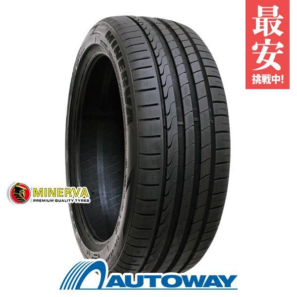 タイヤ 225/45R18 サマータイヤ MINERVA F205