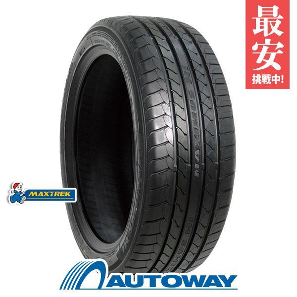 タイヤ 215/55R17 98V XL サマータイヤ MAXTREK MAXIMUS M1