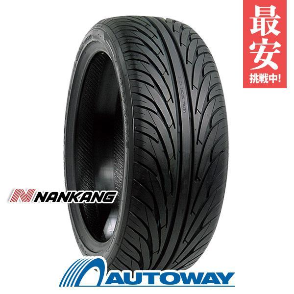 4x Sommerreifen 225//40R18 Nankang NS-2 92W FR XL