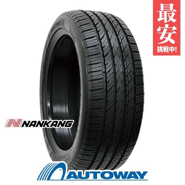 255//45R17 98Y Nankang AS-2 Sommerreifen