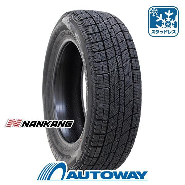 スタッドレスタイヤ195/65R15NANKANGAW-12020年製