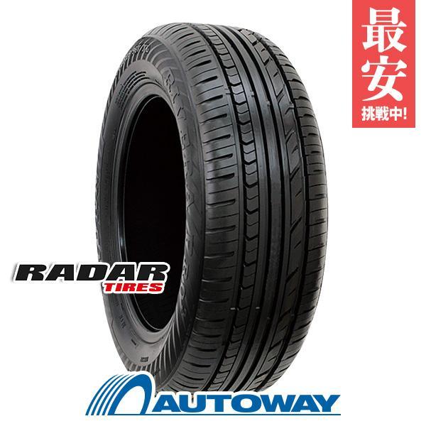 タイヤ 165/60R14 サマータイヤ Radar Rivera Pro 2