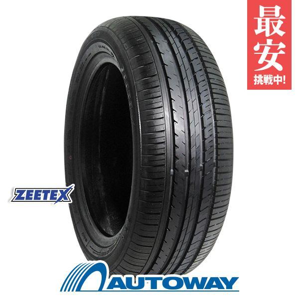 タイヤ サマータイヤ 195/65R15 91V ZEETEX ZT1000の画像