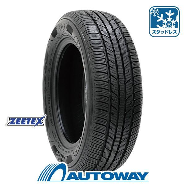 スタッドレスタイヤ205/60R15ZEETEXWP1000スタッドレス2019年製